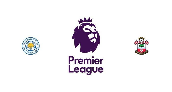 Leicester v Southampton Previa, Predicciones y Pronóstico 08/01/2020