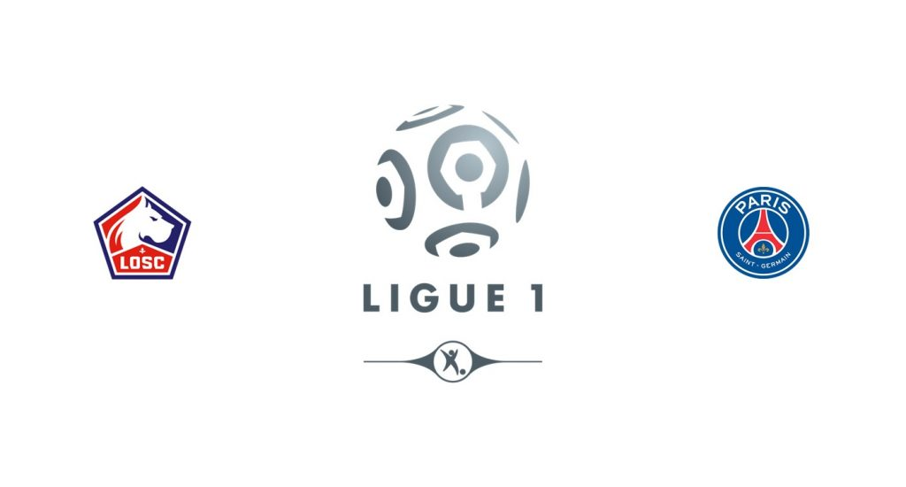Lille v PSG Previa, Predicciones y Pronóstico