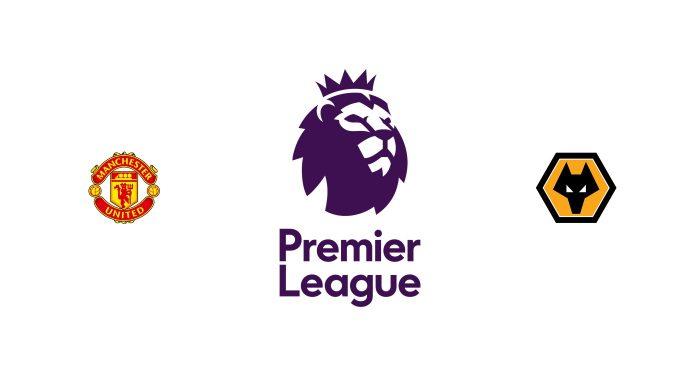 Manchester United v Wolverhampton Previa, Predicciones y Pronóstico 01/02/2020