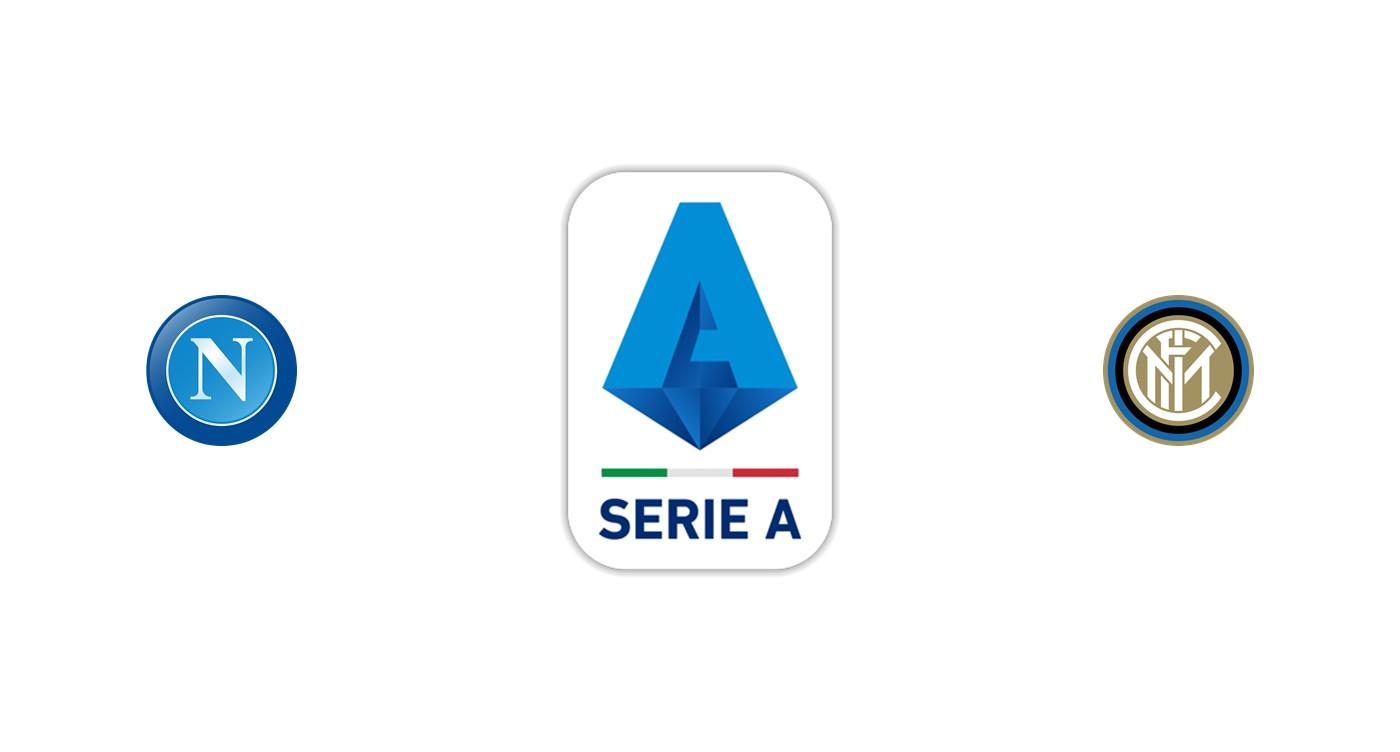 Nápoles v Inter Milán