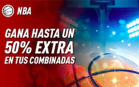 NBA Bono Sportium