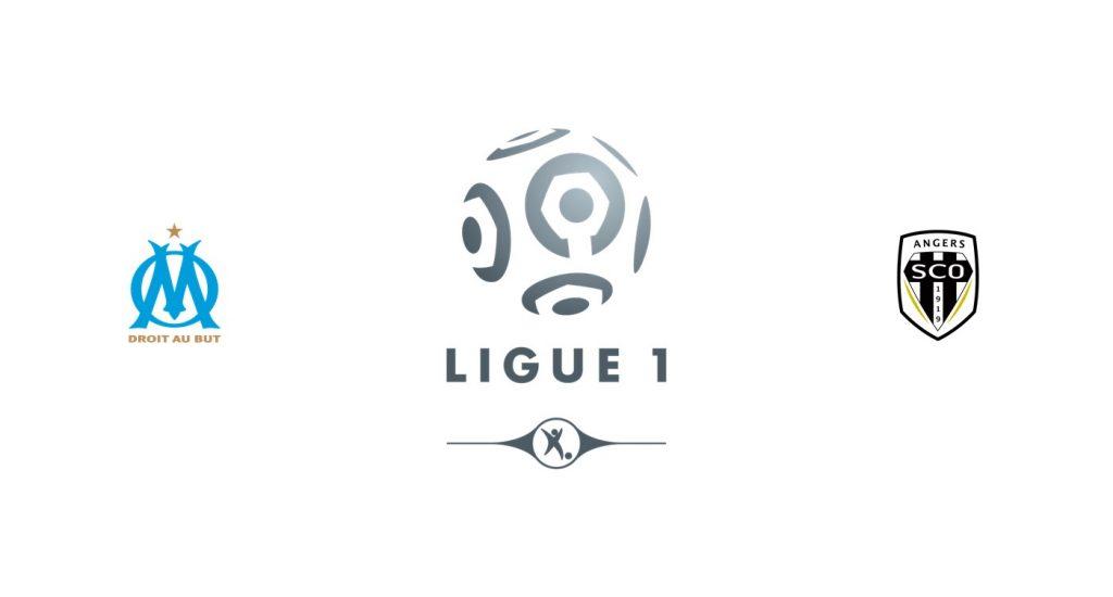 Olympique Marsella v Angers Previa, Predicciones y Pronóstico