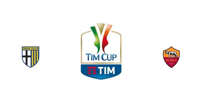 Parma v Roma Previa, Predicciones y Pronóstico