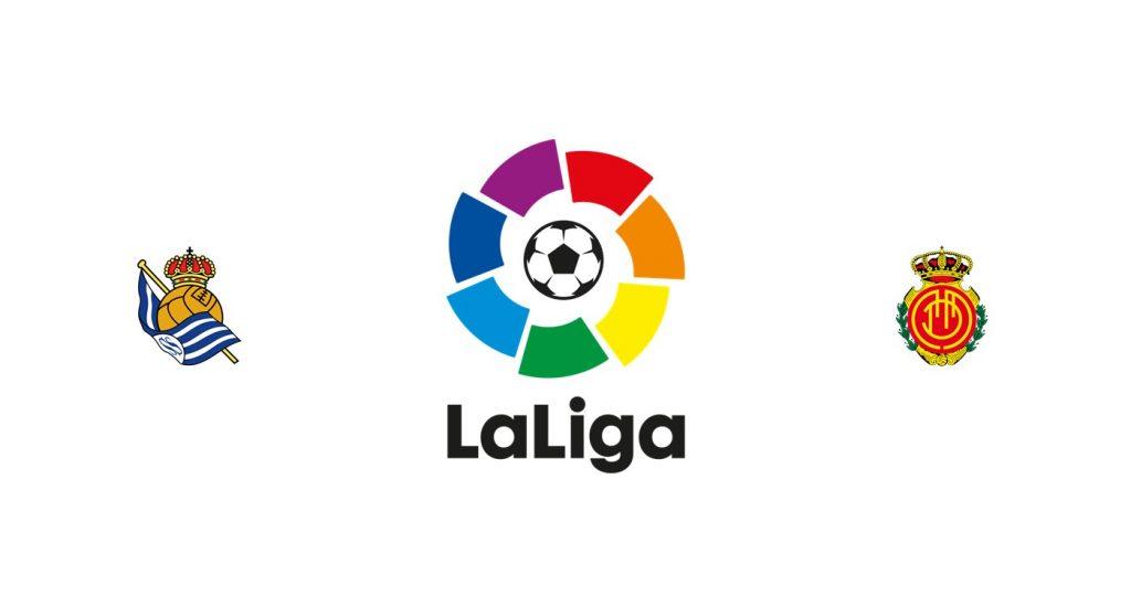 Real Sociedad v Mallorca Previa, Predicciones y Pronóstico