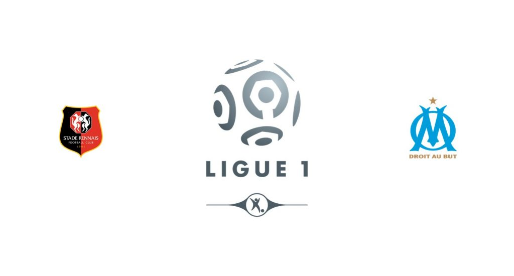 Rennes v Olympique Marsella Previa, Predicciones y Pronóstico