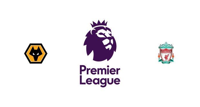 Wolverhampton vs Liverpool Previa, Predicciones y Pronóstico 21/01/2020