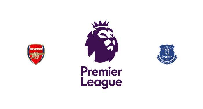 Arsenal vs Everton Previa, Predicciones y Pronóstico 20/02/2020