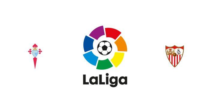Celta Vigo vs Sevilla Previa, Predicciones y Pronóstico 07/02/2020