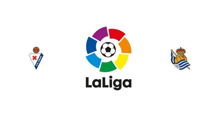 Eibar vs Real Sociedad Previa, Predicciones y Pronóstico 13/02/2020