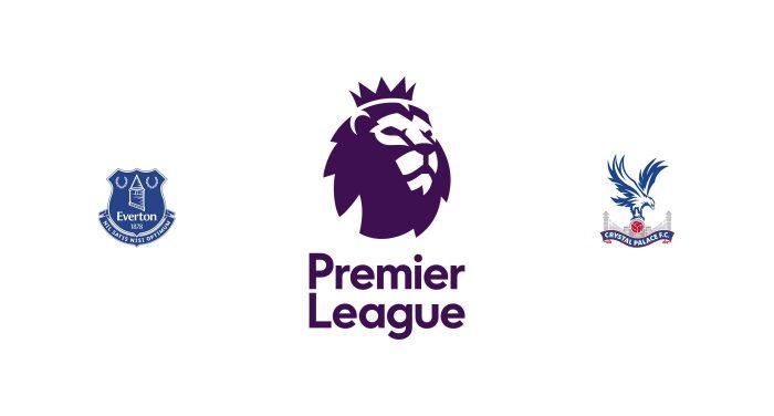 Everton v Crystal Palace Previa, Predicciones y Pronóstico 05/02/2020