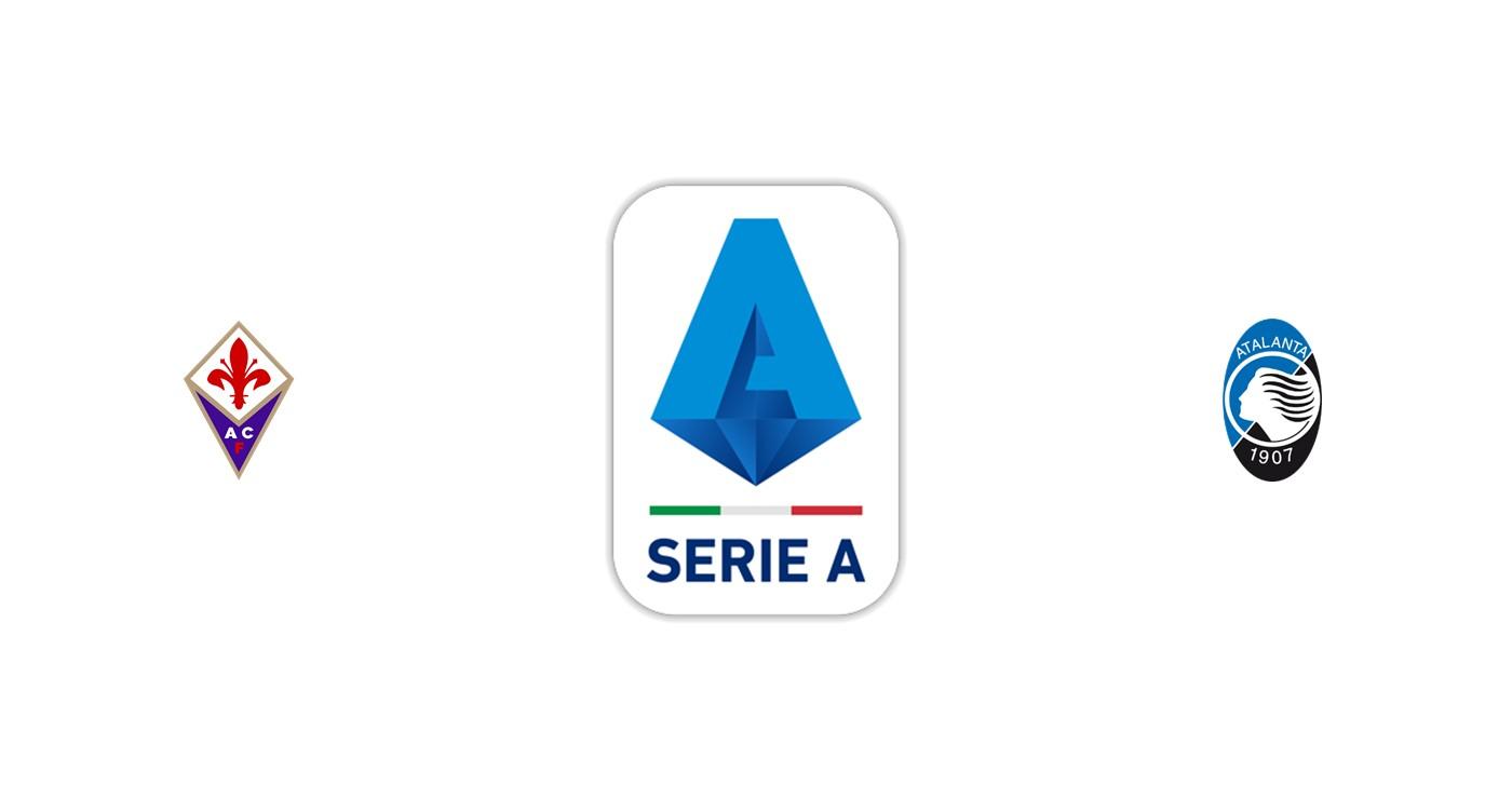 Fiorentina v Atalanta