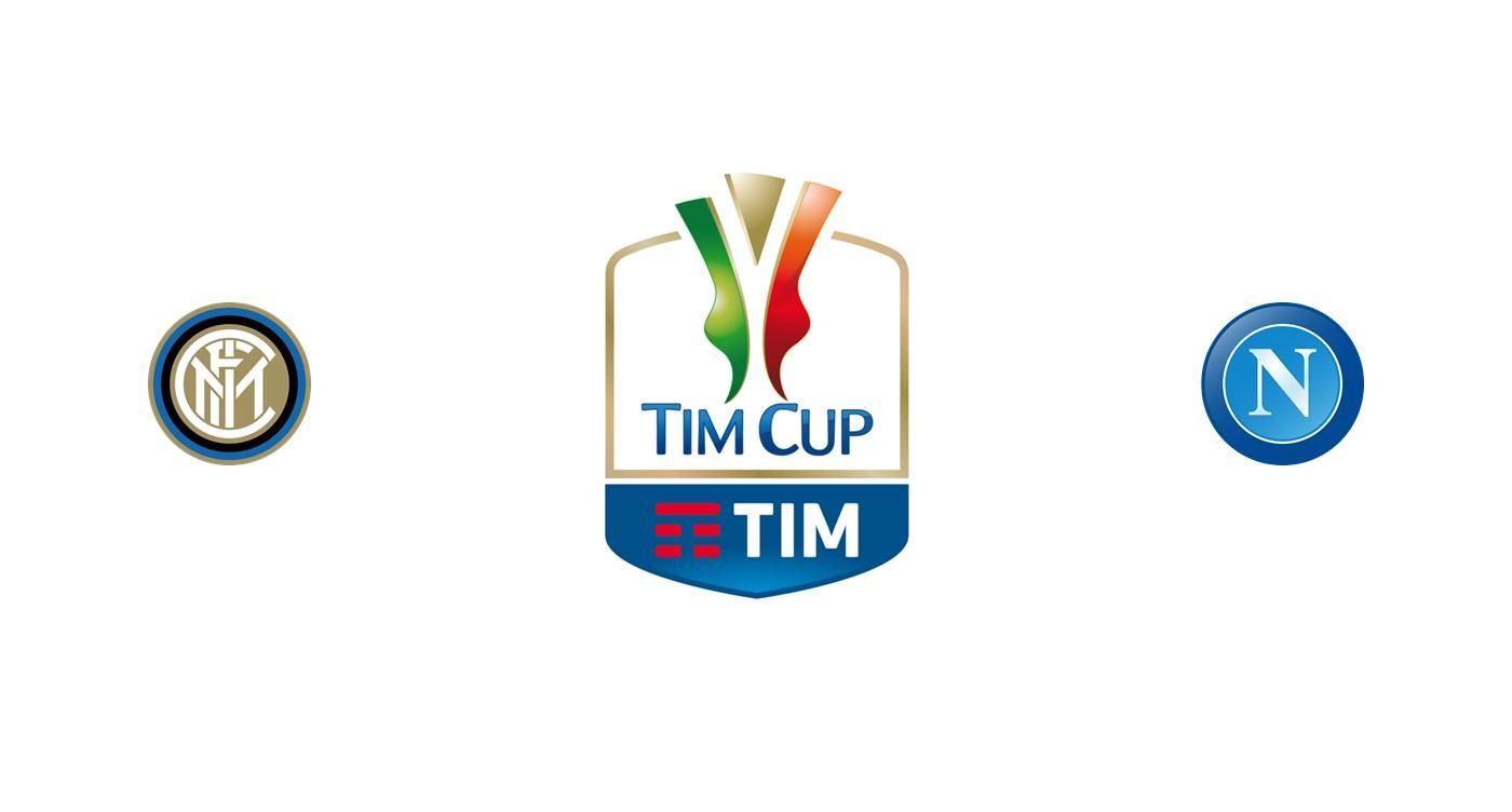 Inter Milan v Napoles