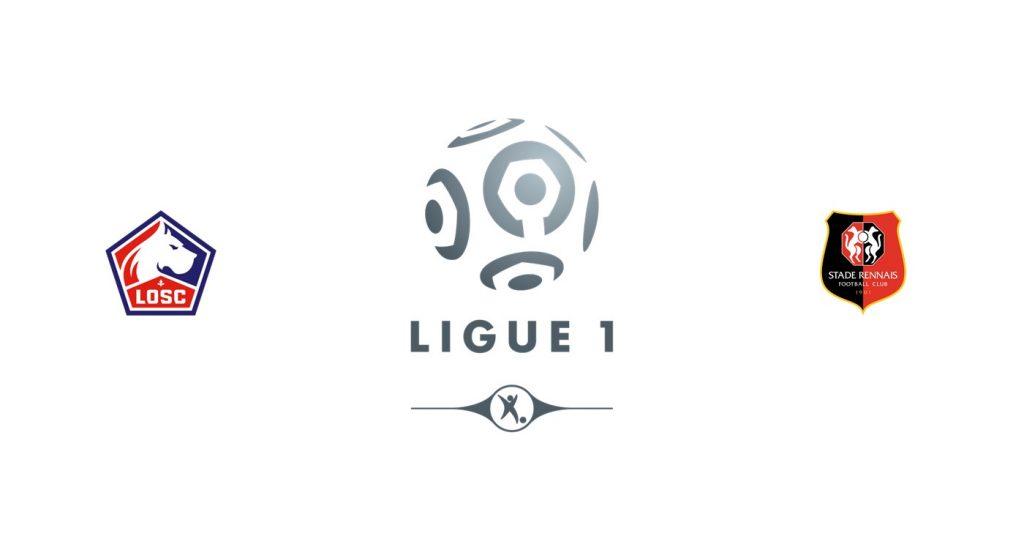 Lille v Stade Rennes Previa, Predicciones y Pronóstico