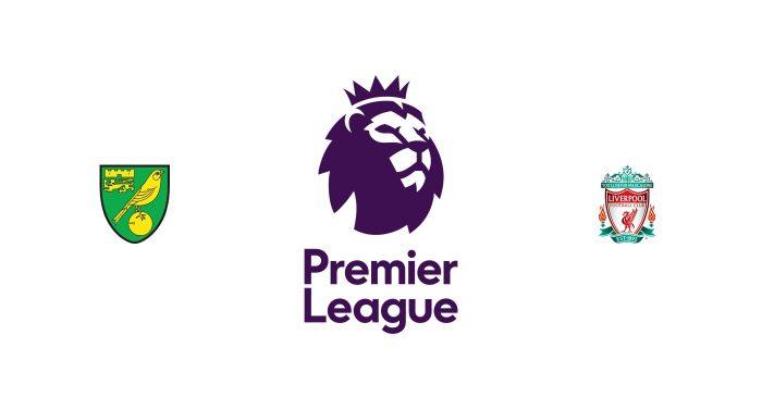 Norwich v Liverpool Previa, Predicciones y Pronóstico
