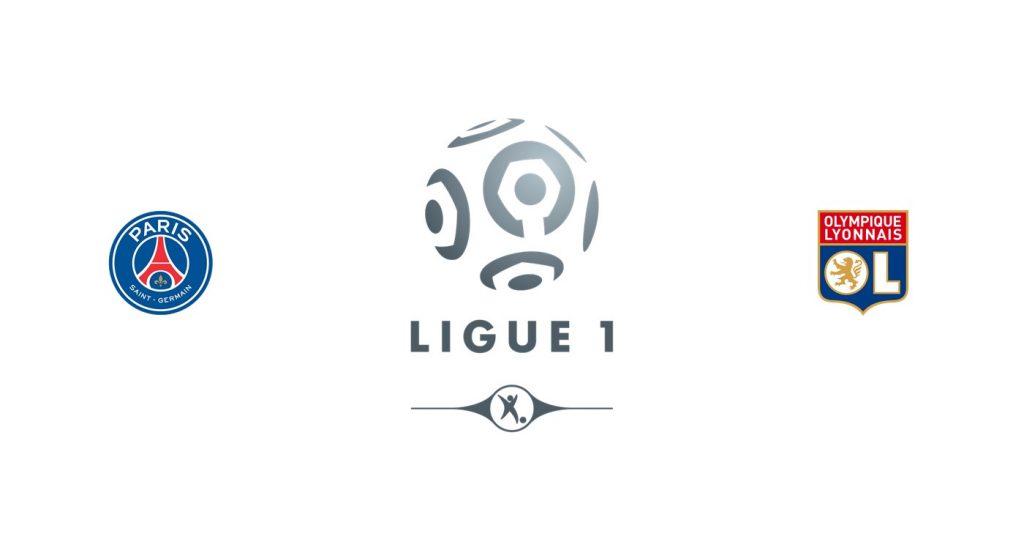PSG v Olympique Lyon Previa, Predicciones y Pronóstico