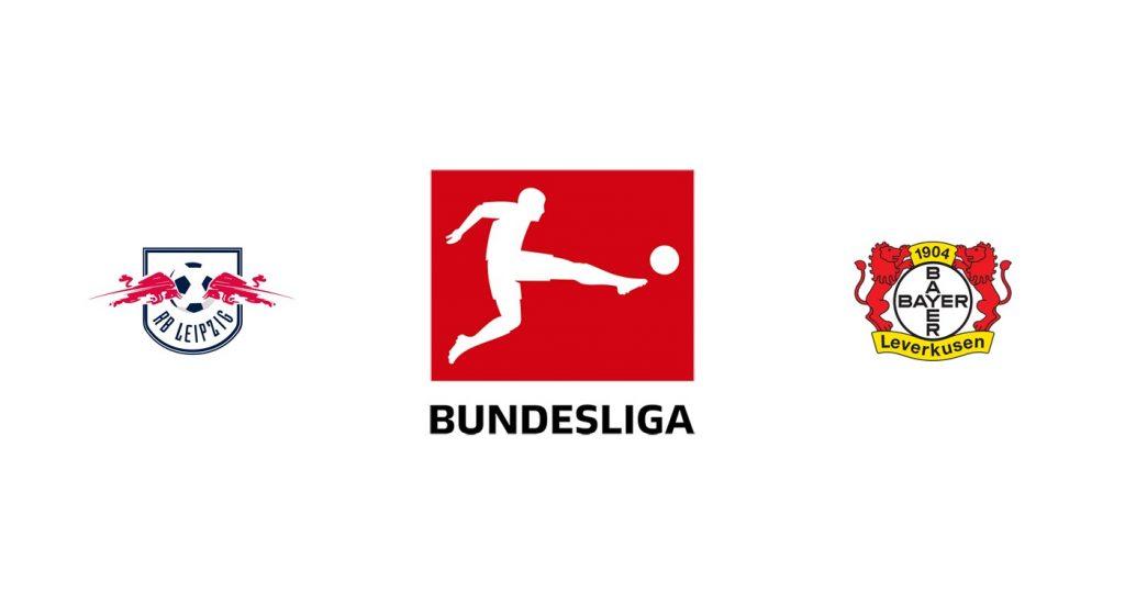 RB Leipzig v Bayer Leverkusen Previa, Predicciones y Pronóstico