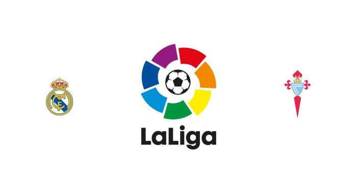 Real Madrid v Celta Vigo Previa, Predicciones y Pronóstico 16-03-2019
