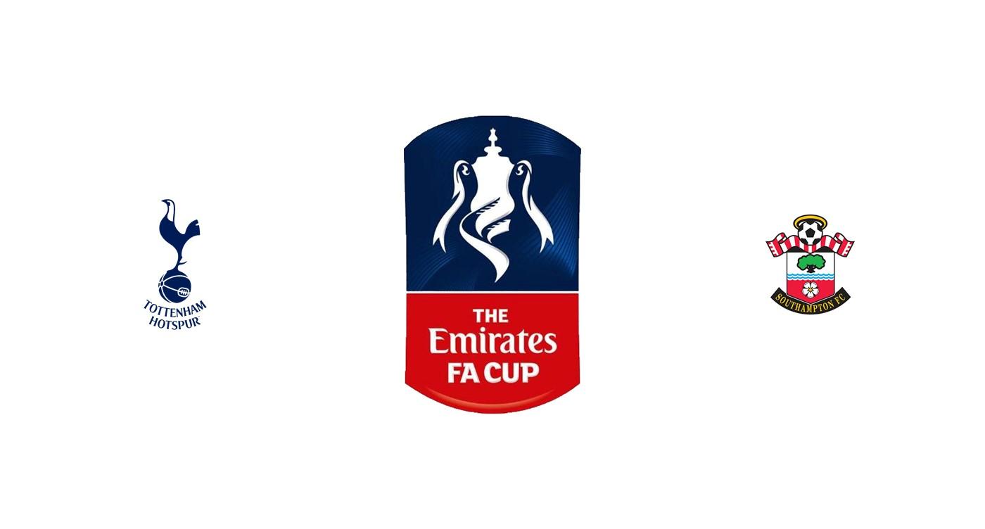 Tottenham V Southampton Previa Predicciones Y Pronostico