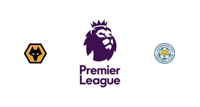 Wolverhampton v Leicester Previa, Predicciones y Pronóstico