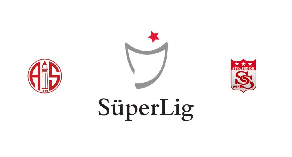 Antalyaspor vs Sivasspor Previa, Predicciones y Pronóstico