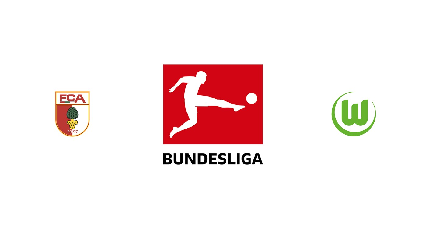 Augsburgo vs Wolfsburgo