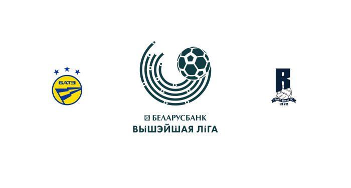 Bate Borisov vs Rukh Brest Previa, Predicciones y Pronóstico
