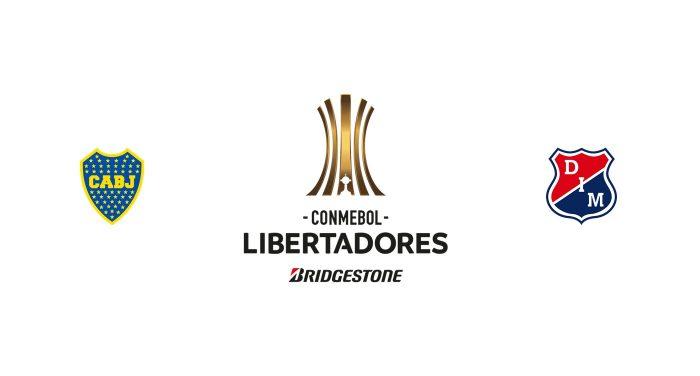 Boca Juniors vs Independiente Medellín Previa, Predicciones y Pronóstico