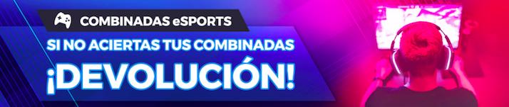 Combinadas eSports Pastón