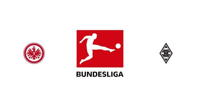 Eintracht Frankfurt vs Borussia Monchengladbach Previa, Predicciones y Pronóstico