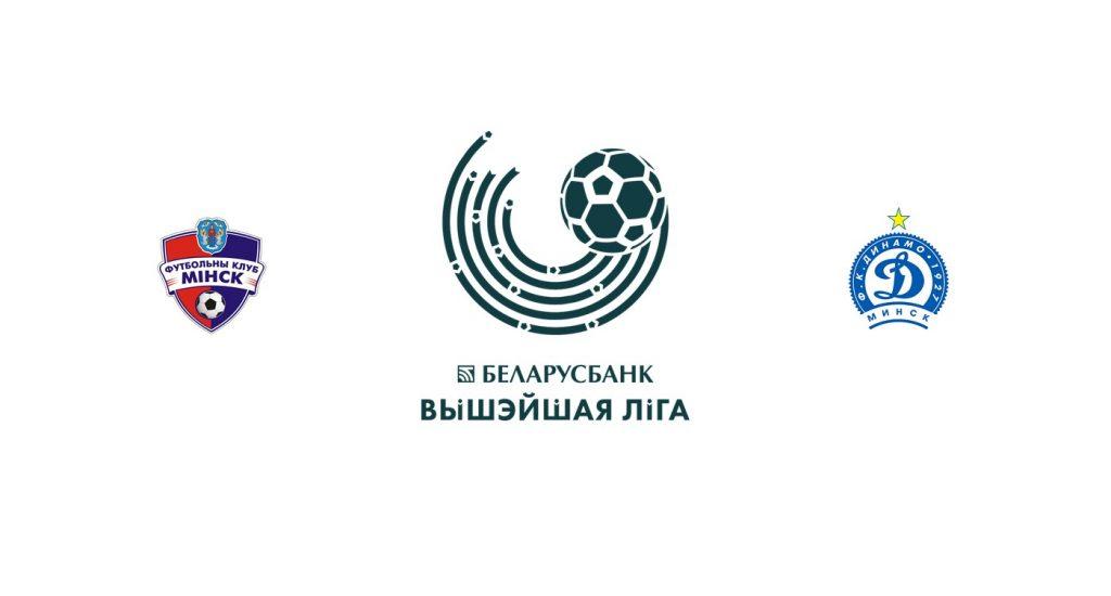 FC Minsk vs Dinamo Minsk Previa, Predicciones y Pronóstico