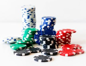 Rake en poker