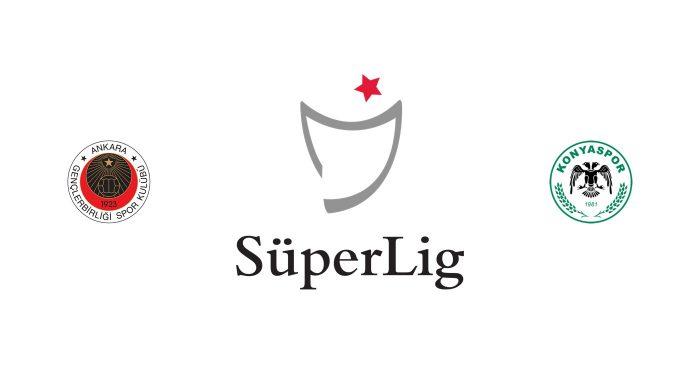 Genclerbirligi vs Konyaspor Previa, Predicciones y Pronóstico