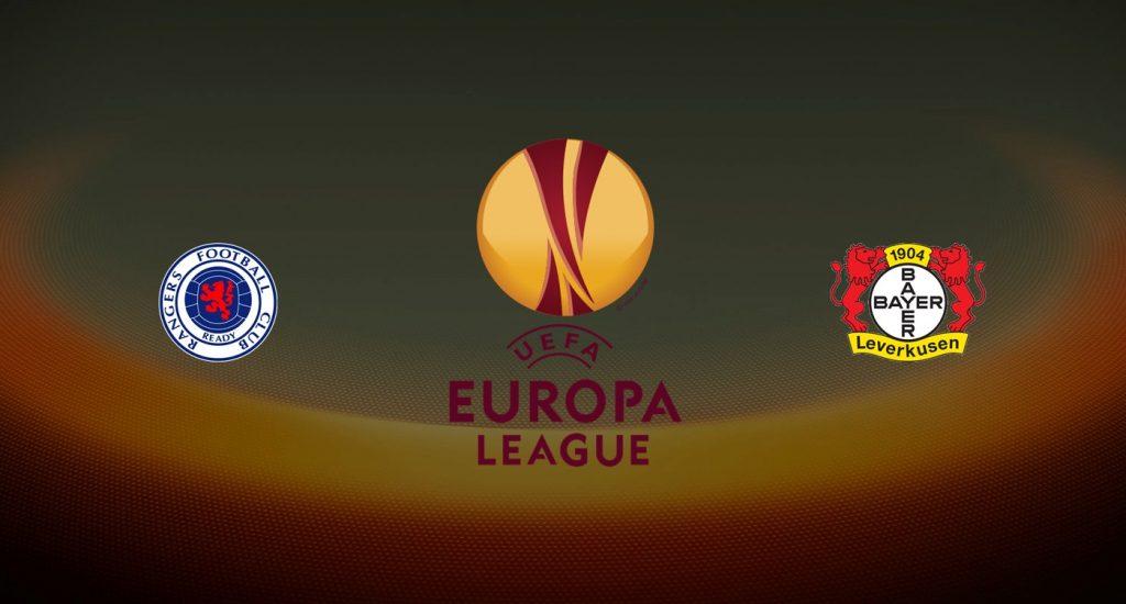 Glasgow Rangers vs Bayer Leverkusen Previa, Predicciones y Pronóstico