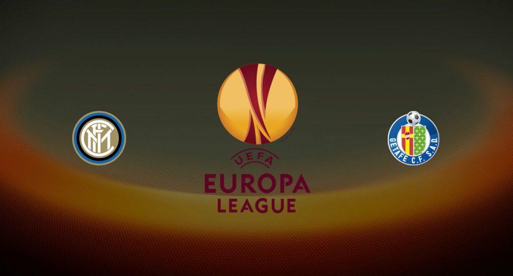 Inter Milán vs Getafe Previa, Predicciones y Pronóstico