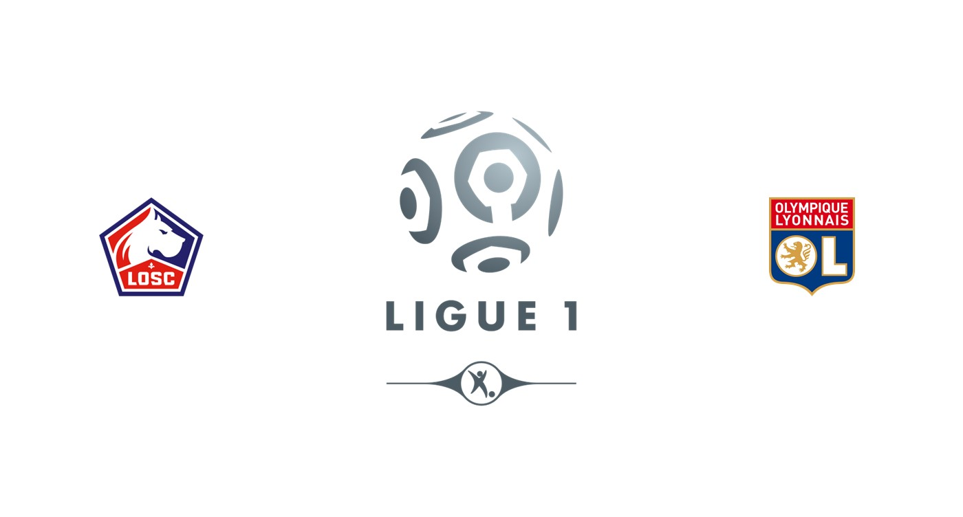 Lille vs Olympique Lyon