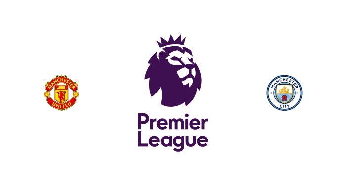 Manchester United vs Manchester City Previa, Predicciones y Pronóstico 05-03-2020