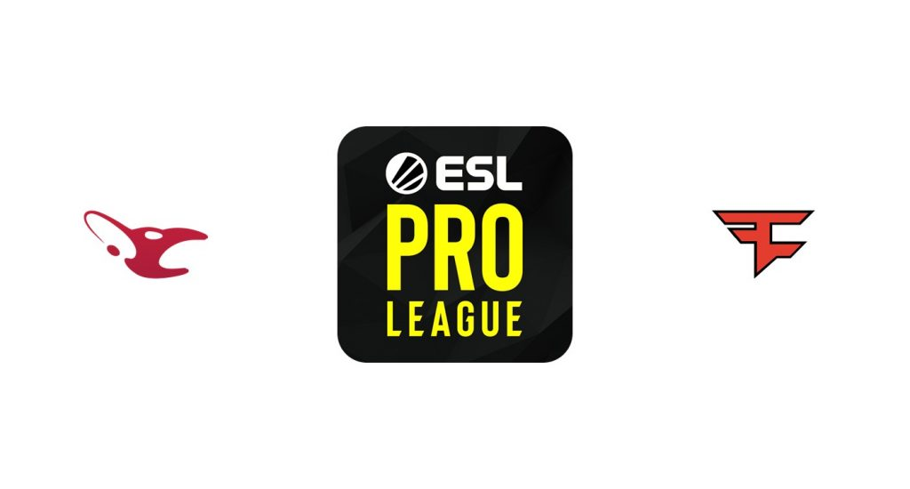Counter Strike Go: Mousesports vs FaZe Clan Previa y Pronóstico