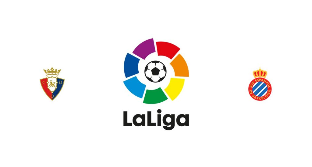 Osasuna vs Espanyol Previa, Predicciones y Pronóstico