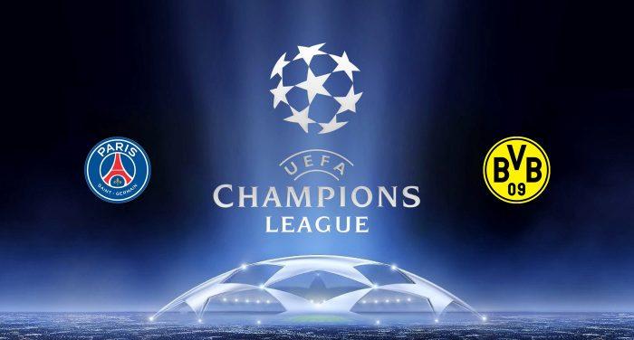 PSG vs Borussia Dortmund Previa, Predicciones y Pronóstico