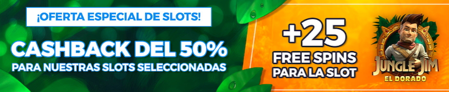 Pastón Casino oferta Slots