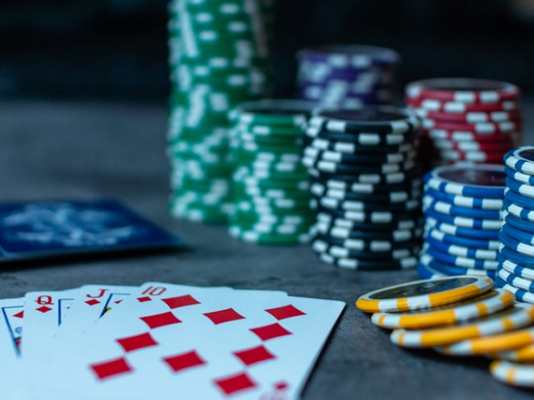 Cinco formas de motivarte para jugar al póker