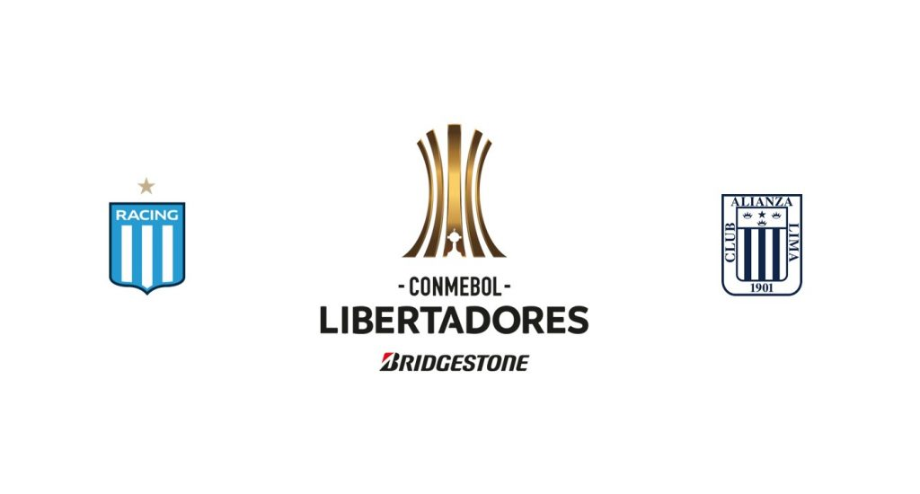 Racing Club vs Alianza Lima Previa, Predicciones y Pronóstico