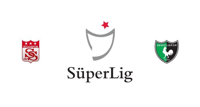 Sivasspor vs Denizlispor Previa, Predicciones y Pronóstico