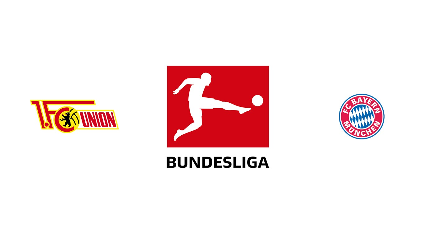 Union Berlin vs Bayern Múnich