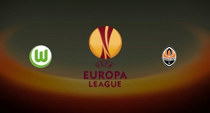 Wolfsburgo vs Shakhtar Donetsk Previa, Predicciones y Pronóstico