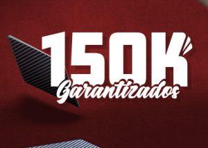 150K Bodog poker