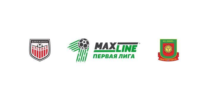 Arsenal Dzyarzhynsk vs Khimik Svetlogorsk Previa, Predicciones y Pronóstico