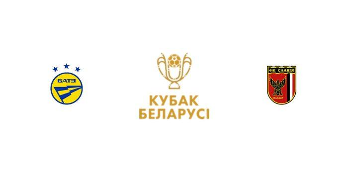Bate Borisov vs Slavia Mozyr Previa, Predicciones y Pronóstico