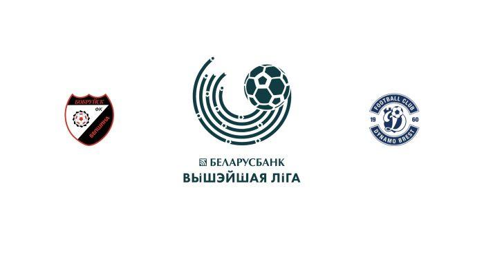 Belshina vs Dynamo Brest Previa, Predicciones y Pronóstico