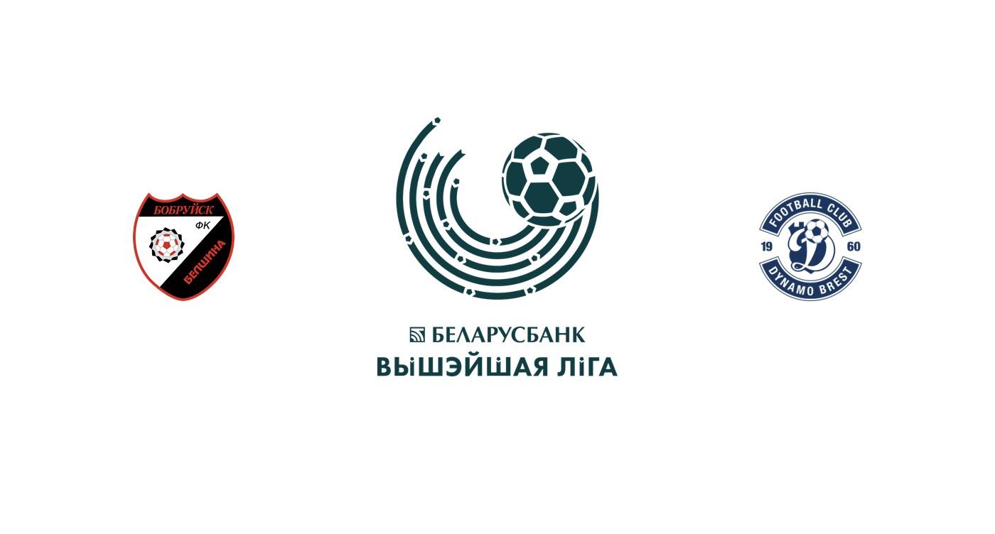 Belshina vs Dynamo Brest
